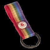 Fjallraven Kanken Sleutelhanger - Regenboog