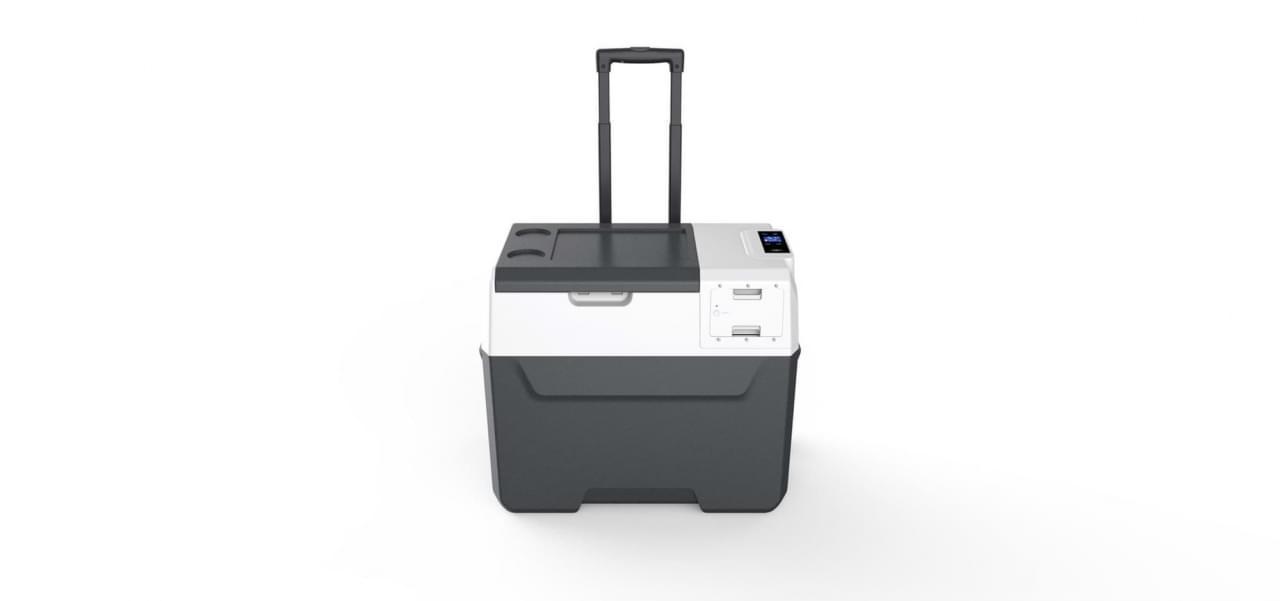Indel B Lioncooler 40 liter - Koelbox
