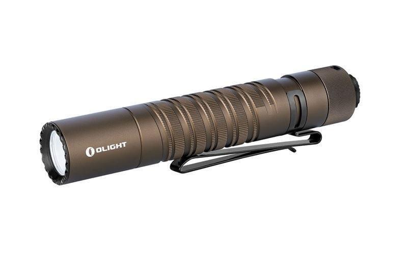 Olight M1T Raider Plus Tan Limited Edition Zaklamp