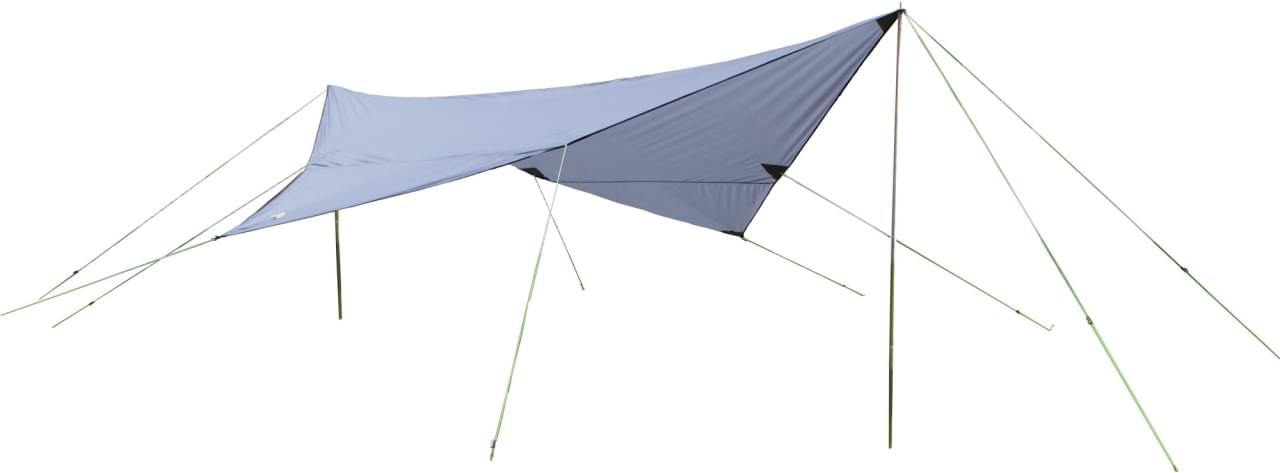 High Peak DWS Baja 300 Tarp Grijs