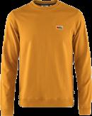 Fjallraven Vardag Sweater Heren Geel