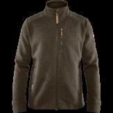 Fjallraven Singi Fleece Jacket Heren Groen