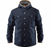 Fjallraven Greenland No. 1 Donsjas Heren Blauw