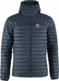 Fjallraven Expedition Latt Isolatiejas Heren Blauw