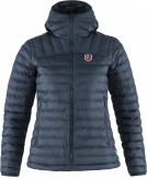 Fjallraven Expedition Latt Isolatiejas Dames Blauw