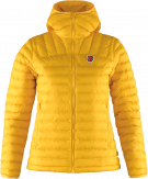 Fjallraven Expedition Latt Isolatiejas Dames Geel