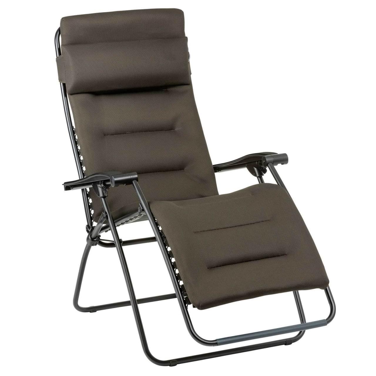 Lafuma RSX Clip Air Comfort Relaxstoel Bruin