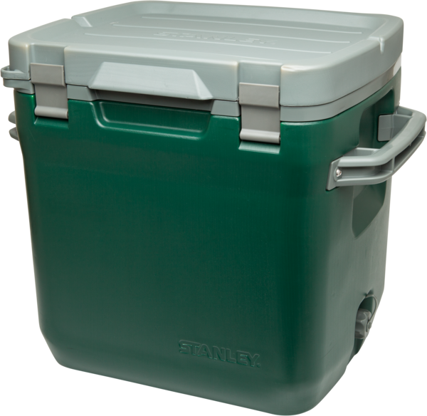Stanley The Cold For Days Outdoor Koelbox 28.4 ltr - Groen
