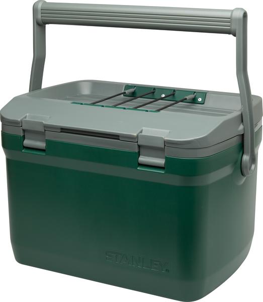 Stanley The Easy Carry Outdoor Koelbox 15.1 ltr - Groen