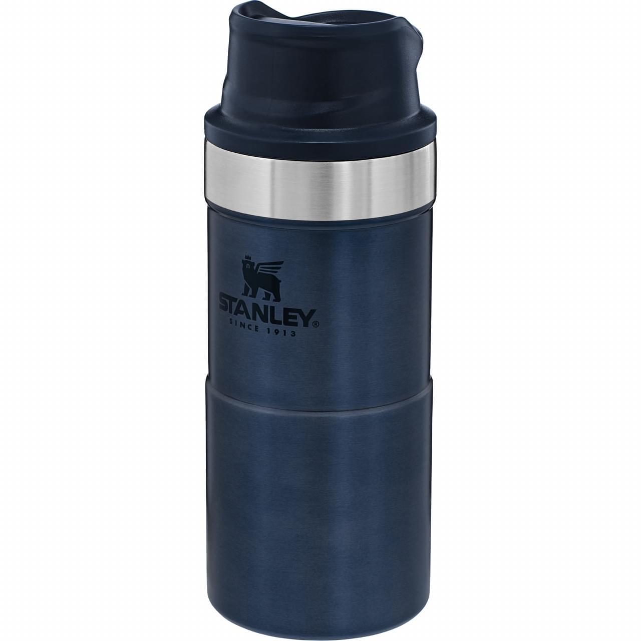Stanley The Trigger-Action Travel Mug 0.35 ltr Blauw