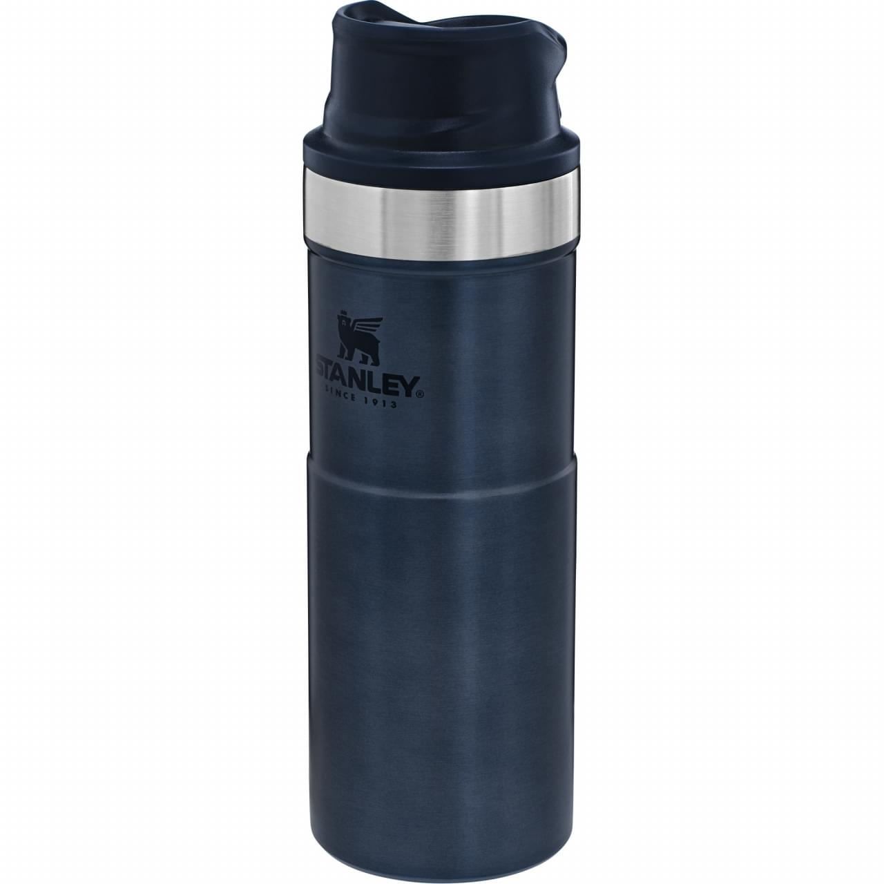 Stanley The Trigger-Action Travel Mug 0.47 ltr - Blauw