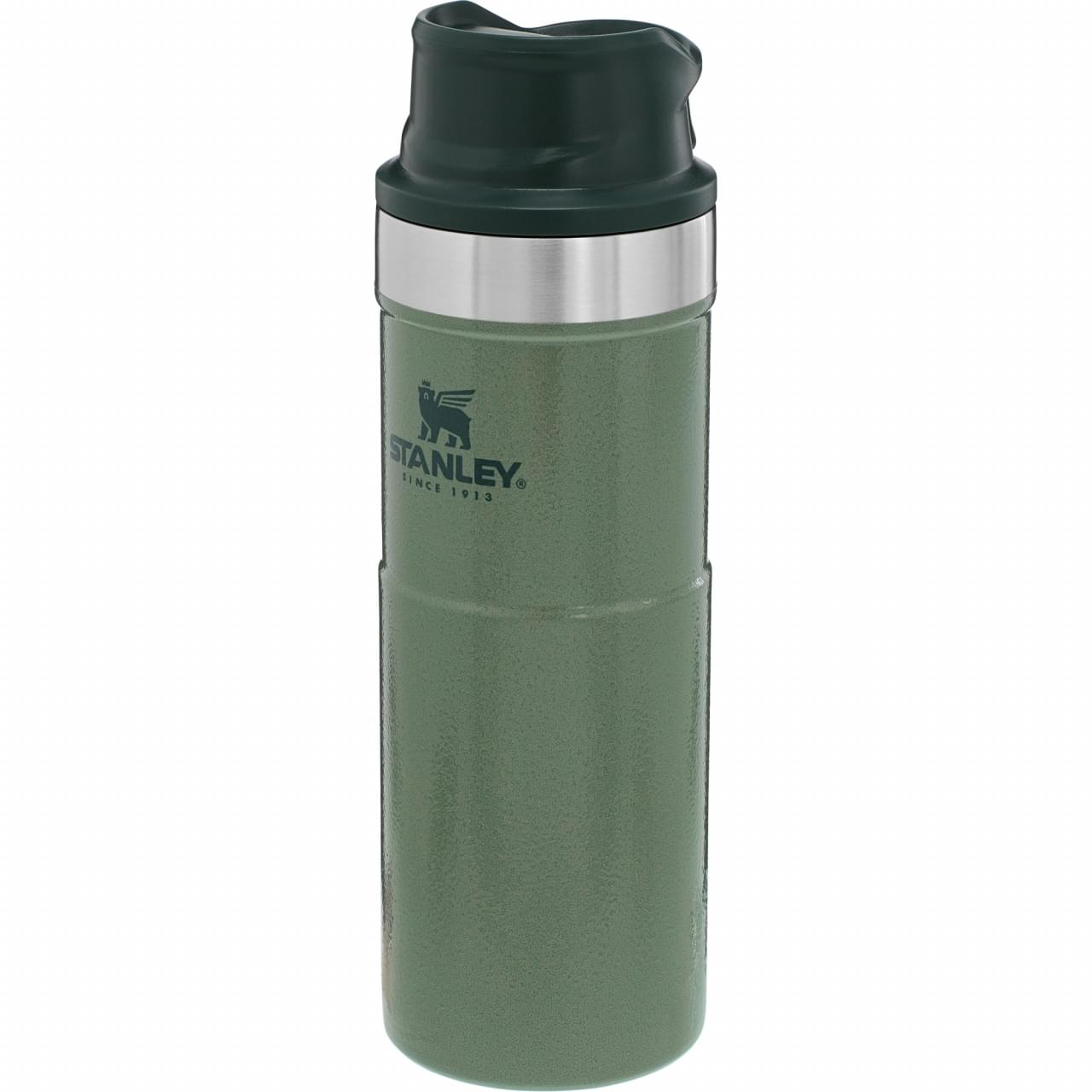 Stanley The Trigger-Action Travel Mug 0.47 ltr - Groen