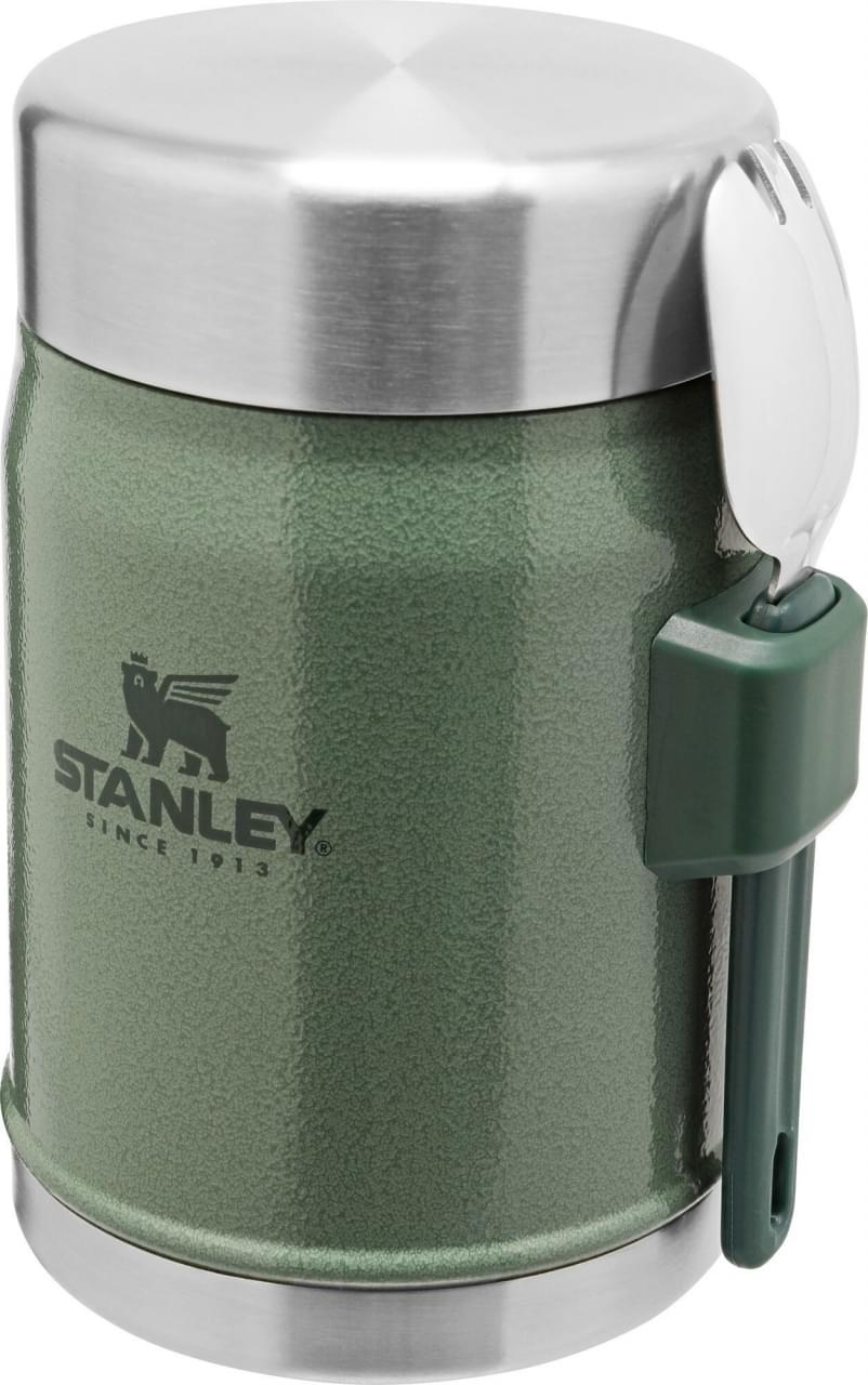Stanley The Legendary Food Jar + Spork - Groen