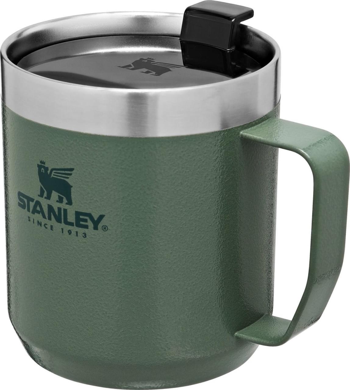 Stanley The Legendary Camp Mug - Groen