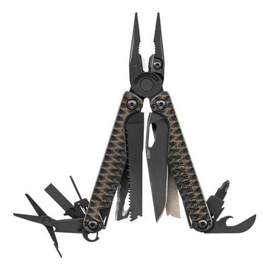 Leatherman Charge+ Earth Multitool