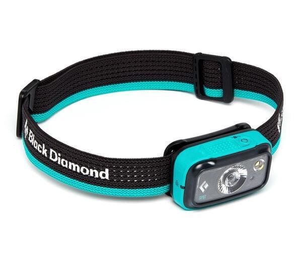 Black Diamond Spot 350 Hoofdlamp Blauw