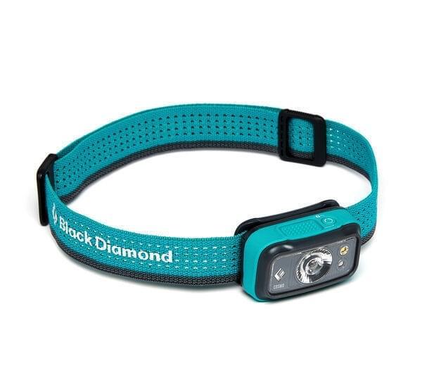 Black Diamond Cosmo 300 Hoofdlamp Blauw