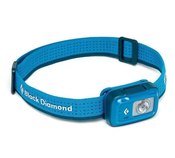 Black Diamond Astro 250 Hoofdlamp Blauw