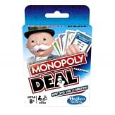 Hasbro Monopoly Deal Kaartspel