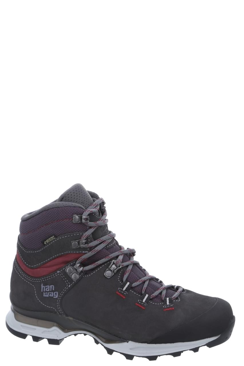 Hanwag Tatra Light Bunion Lady GTX Wandelschoen Dames Grijs