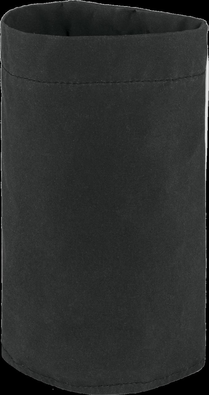 Fjallraven Kanken Bottle Pocket Zwart