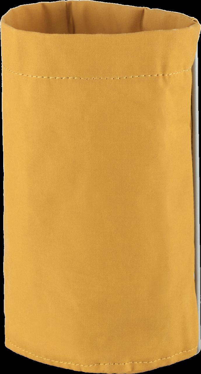 Fjallraven Kanken Bottle Pocket Geel