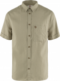 Fjallraven Ovik Travel Blouse Heren Beige