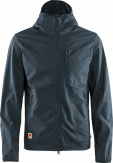 Fjallraven High Coast Shade Zomerjas Heren Blauw