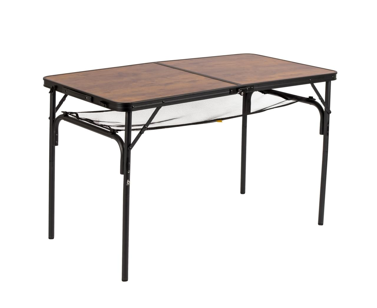 Bo-Camp Industrial Green 120 x 60 cm Campingtafel