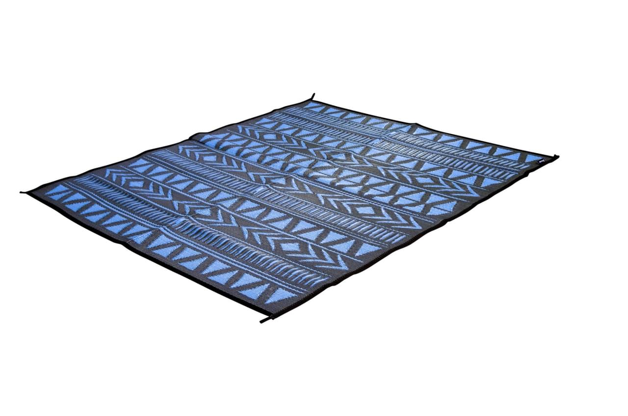 Bo-Camp Chill Mat Oxomo XL Blauw