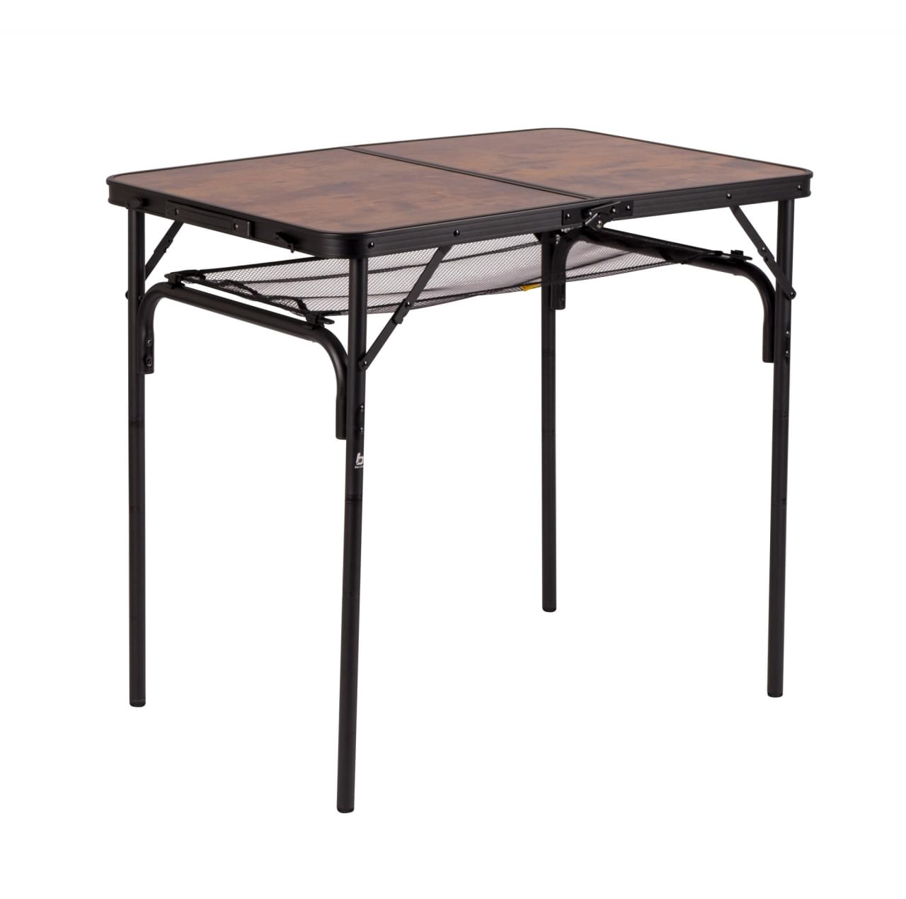 Bo-Camp Decatur Industrial 90 x 60 cm Campingtafel