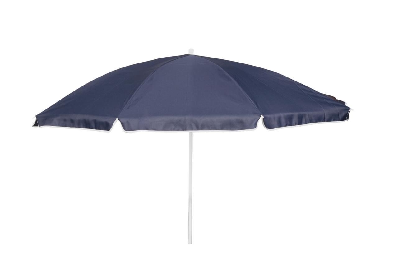 Bo-Camp Parasol Ø 200 Blauw