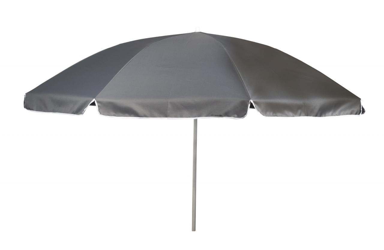 Bo-Camp Parasol � 200 Grijs