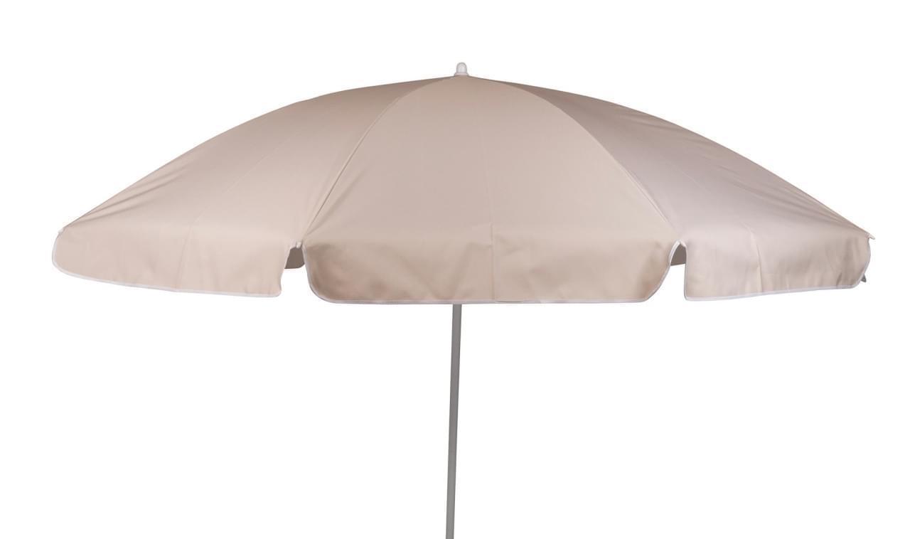 Bo-Camp Parasol Ø 200 Beige