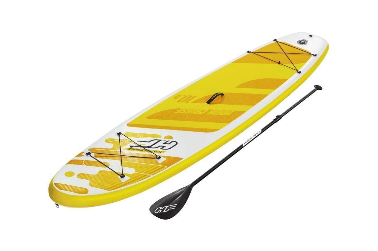 Bestway Hydro Force Sup Board Aqua Cruise Set