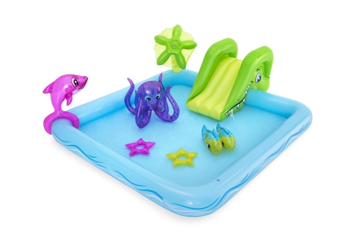 Bestway Playcenter Aquarium