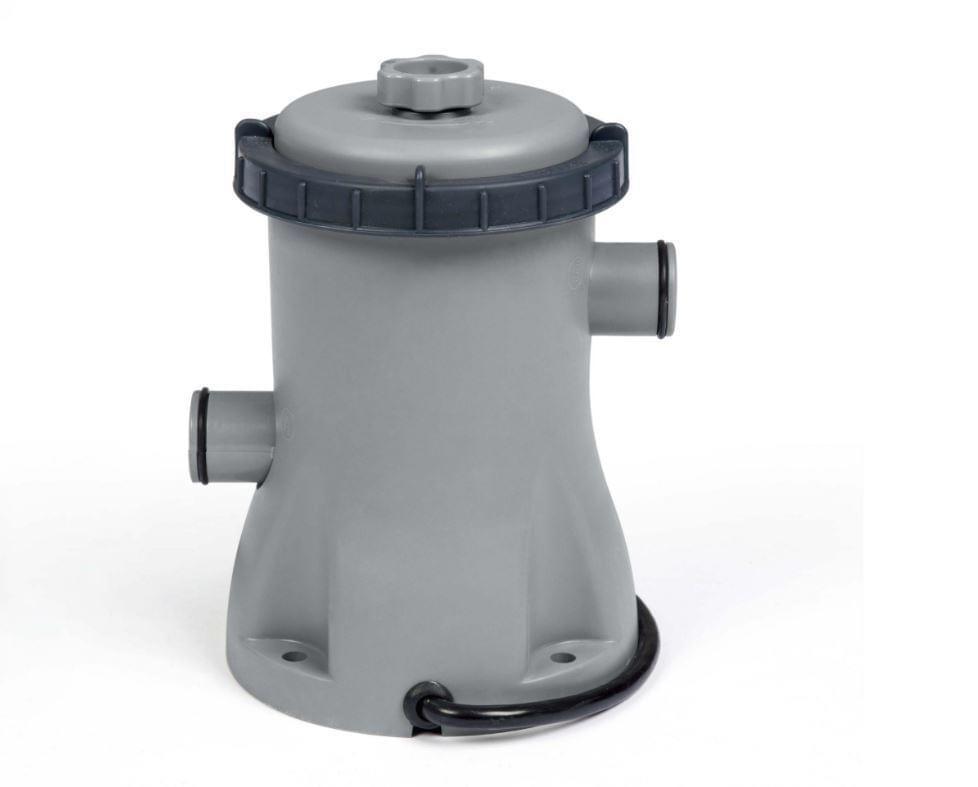 Bestway Cartridge Filterpomp 1.2 m3/uur