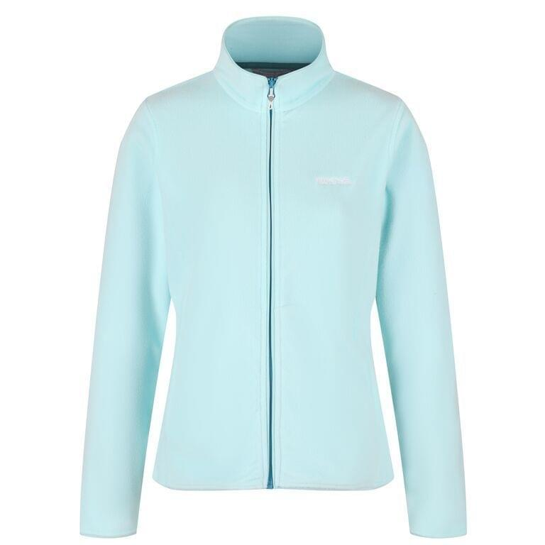 Regatta Floreo III Fleece Jacket Dames Blauw