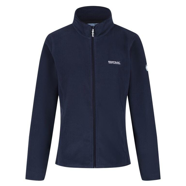 Regatta Floreo III Fleece Jacket Dames Donkerblauw