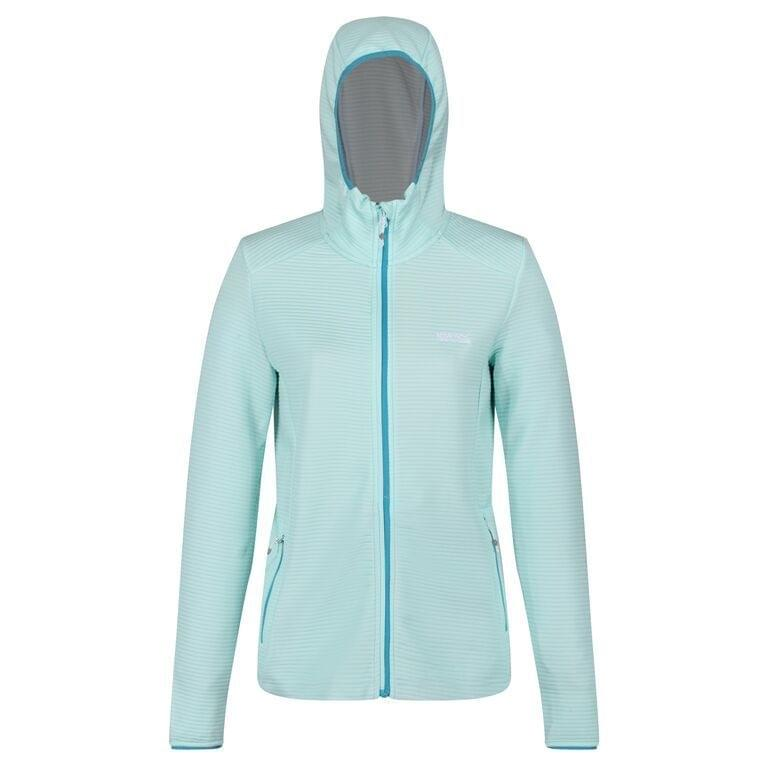 Regatta Terota Fleece Jacket Dames Blauw