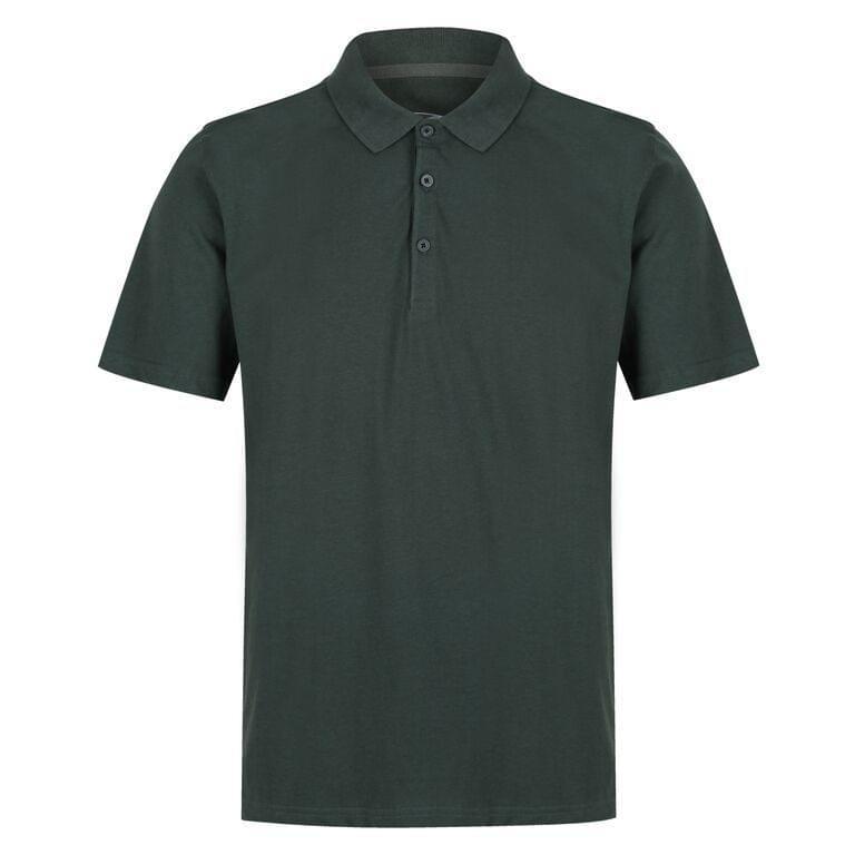 Regatta Sinton Poloshirt Heren Groen