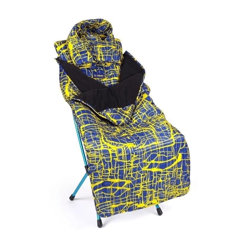 Helinox Toasty voor Sunset en Beach Chair Multicolor