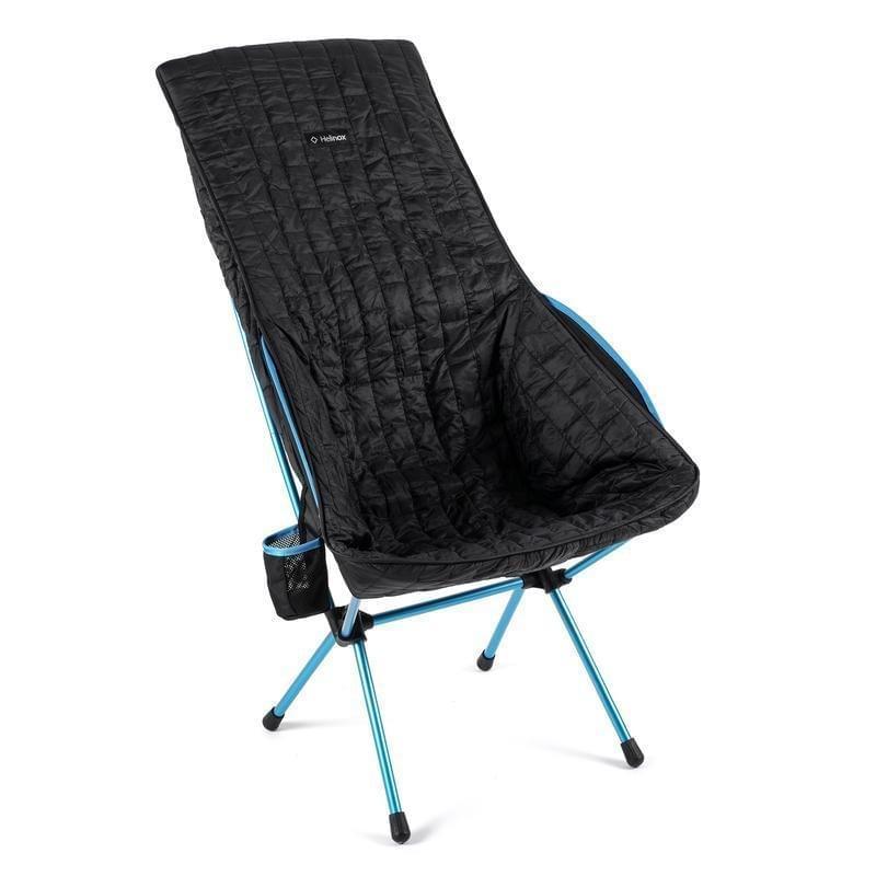 Helinox Seat Warmer voor Savanna Chair Zwart