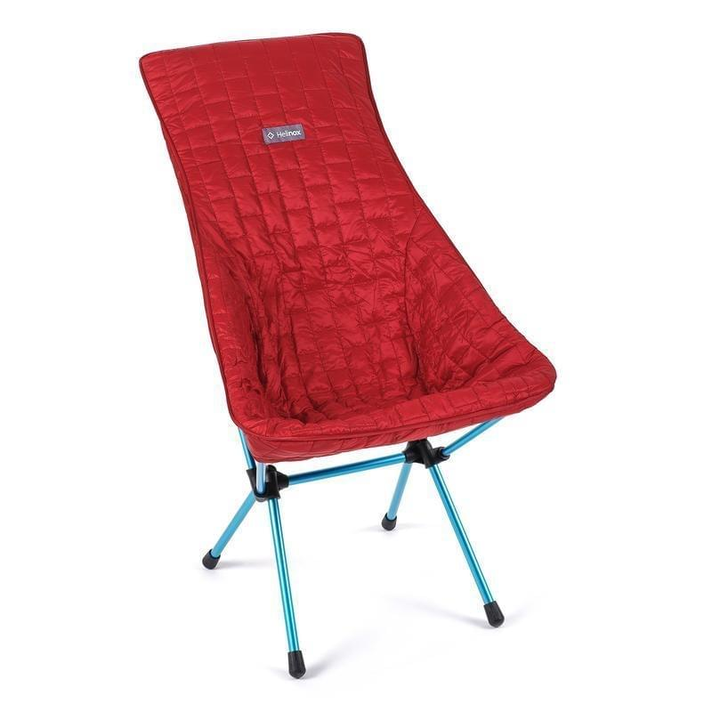 Helinox Seat Warmer voor Sunset Chair Rood