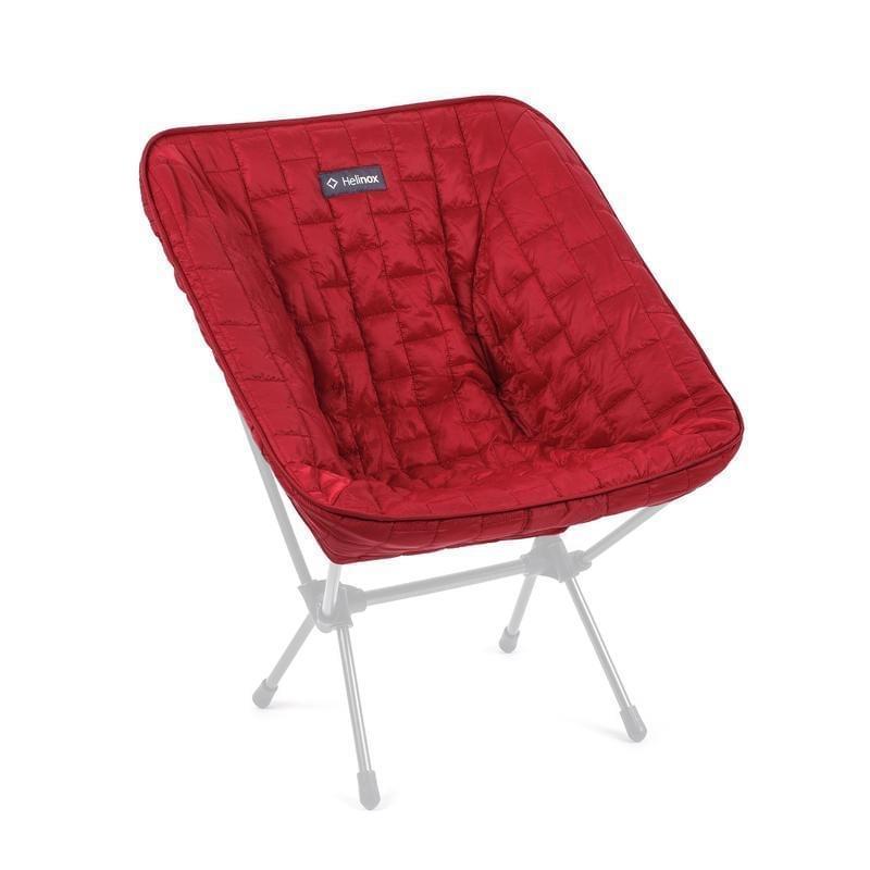 Helinox Seat Warmer voor Chair One Rood