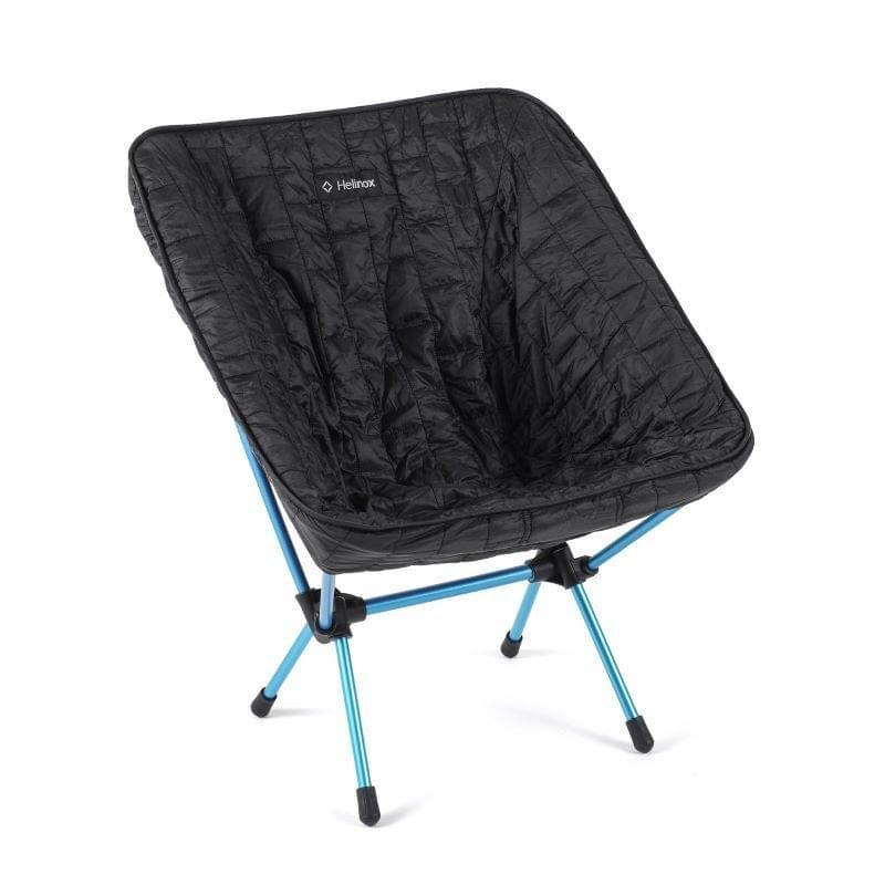 Helinox Seat Warmer voor Chair One Zwart