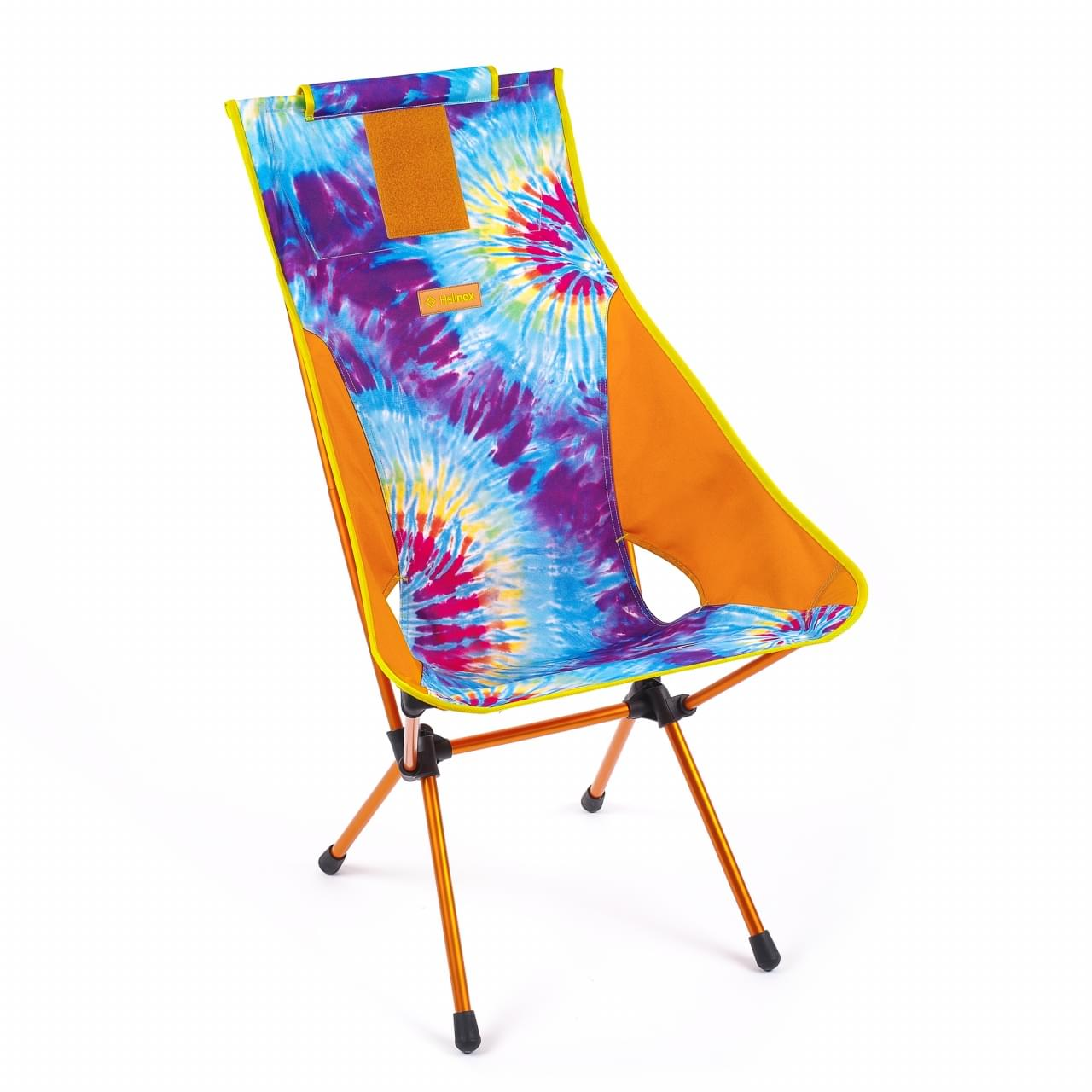 Helinox Sunset Chair Lichtgewicht Stoel Oranje
