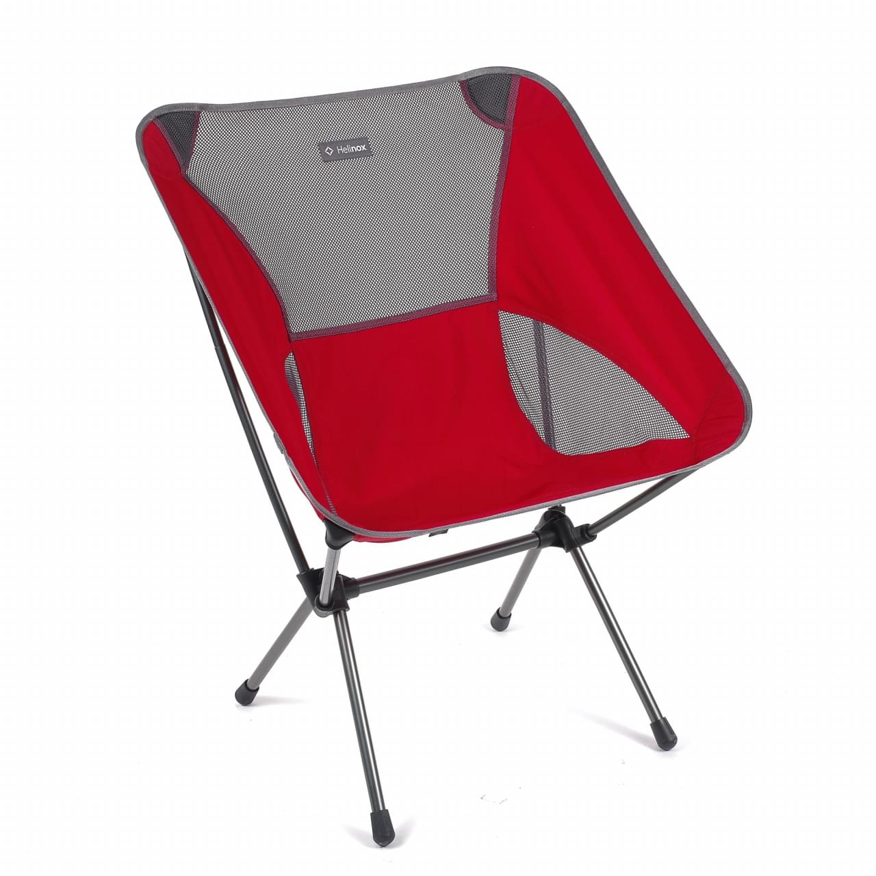 Helinox Chair One XL Lichtgewicht Stoel Rood