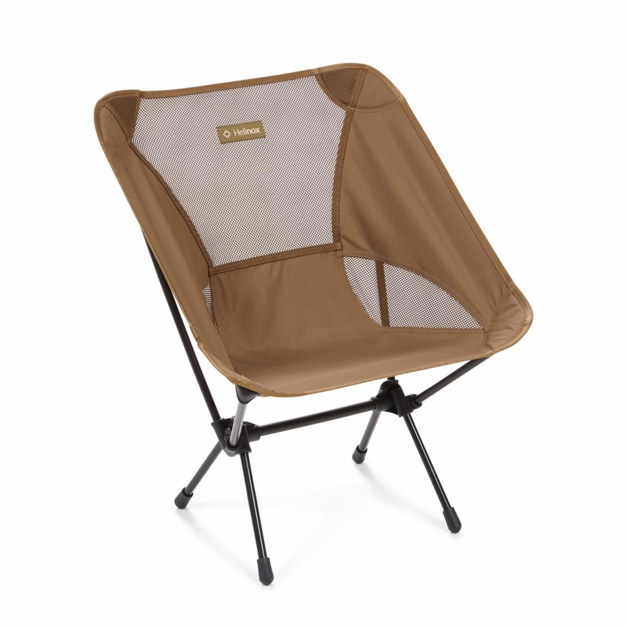 Helinox Chair One Lichtgewicht Stoel Bruin