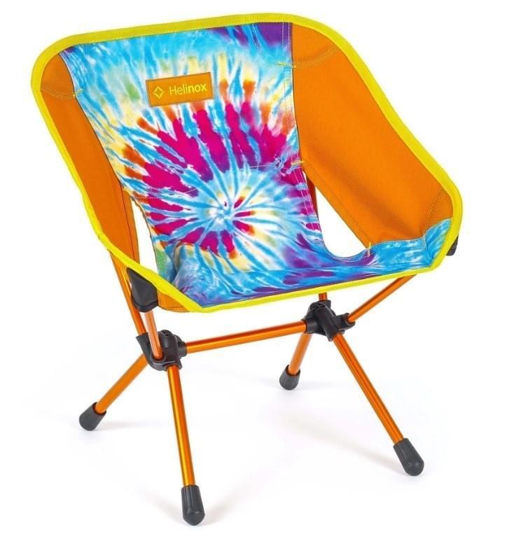 Helinox Chair One Mini Lichtgewicht Stoel Oranje
